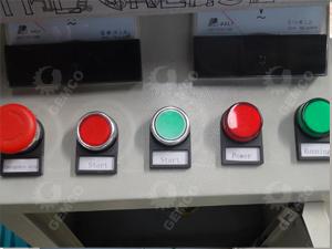 电柜柜按钮
